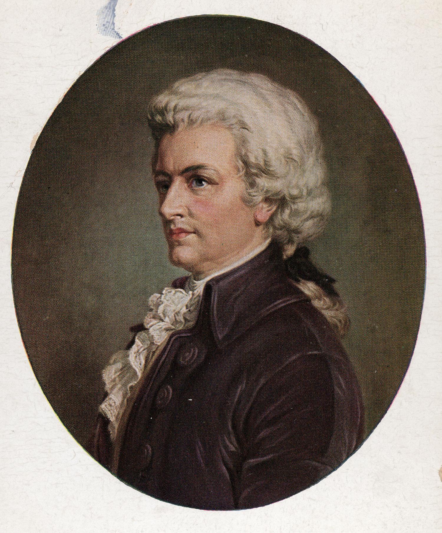 Wolfgang Amadeus Mozart Biography Wolfgang Amadeus Mozart Musical