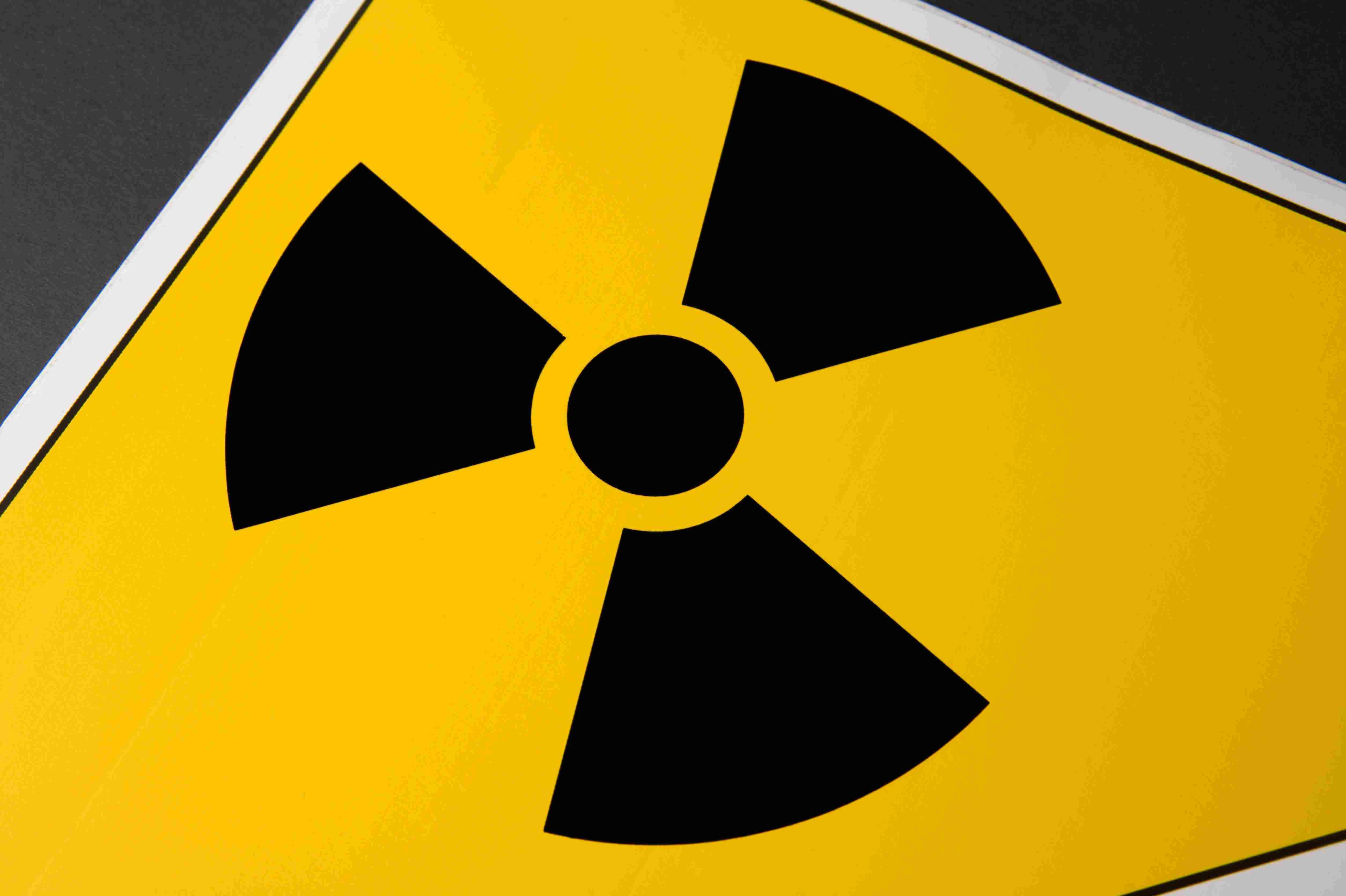 All of the isotopes of hassium are radioactive.