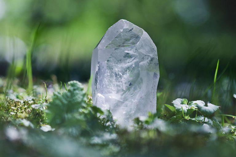 Crystal Quartz