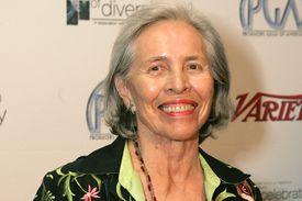 Maria Tallchief, 2006