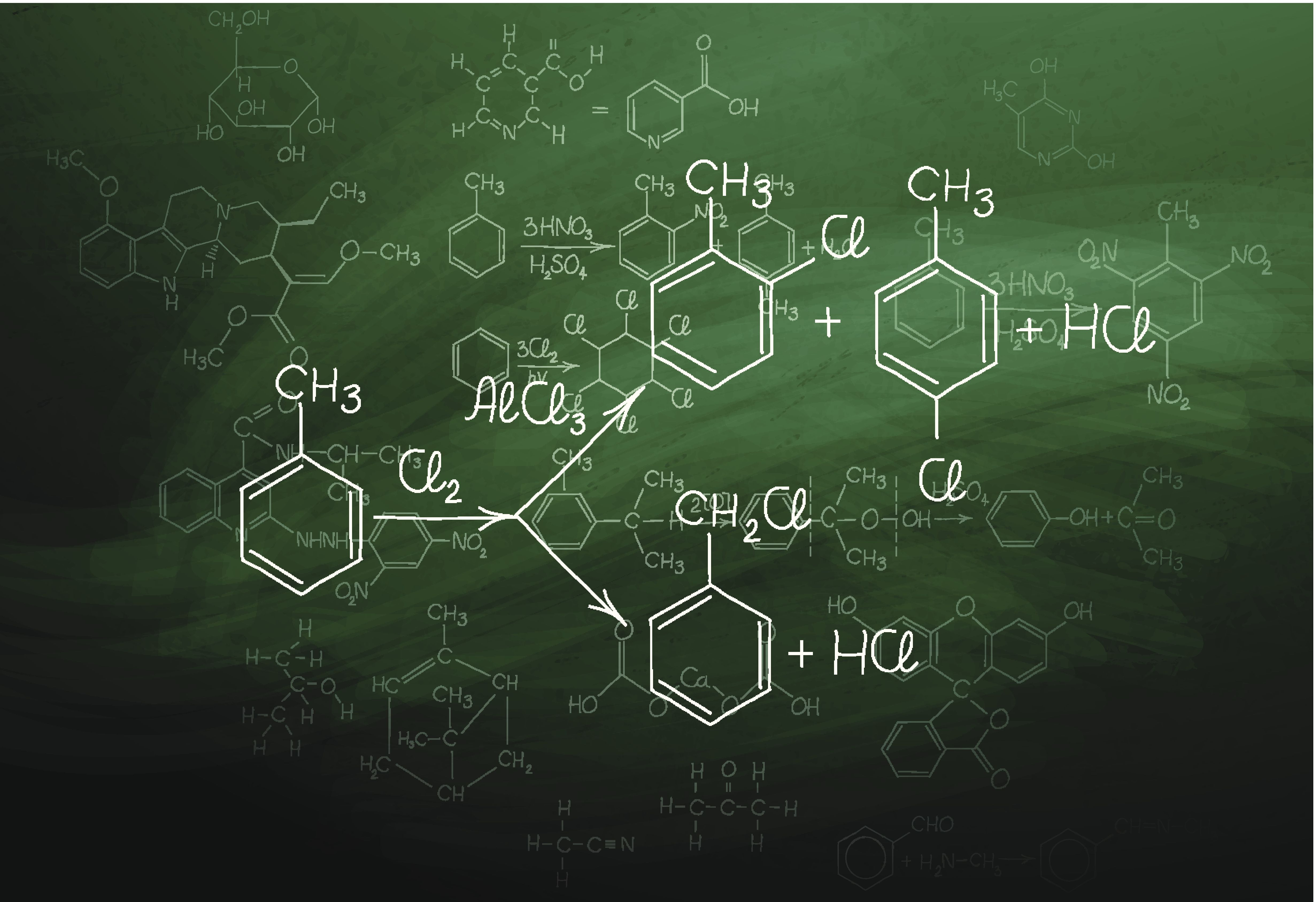 Chemietafel