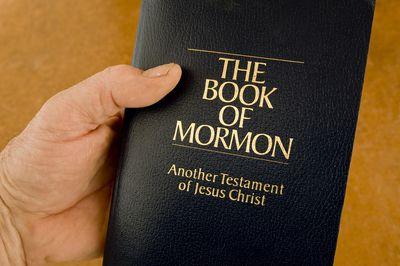 eharmony mormon