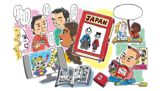 Want to Learn Japanese? Here's How to Get Started