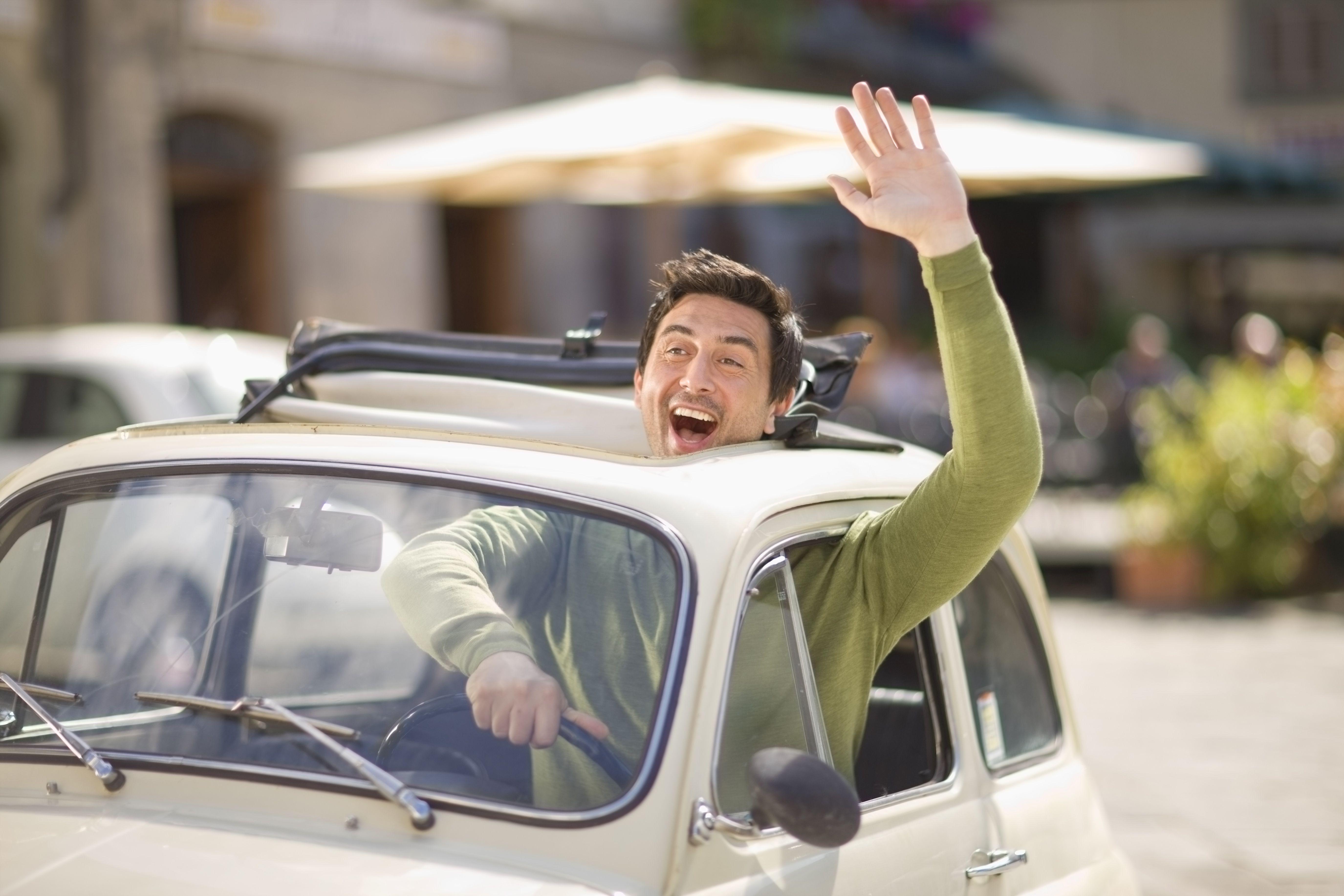 9 Ways To Say Goodbye In Italian