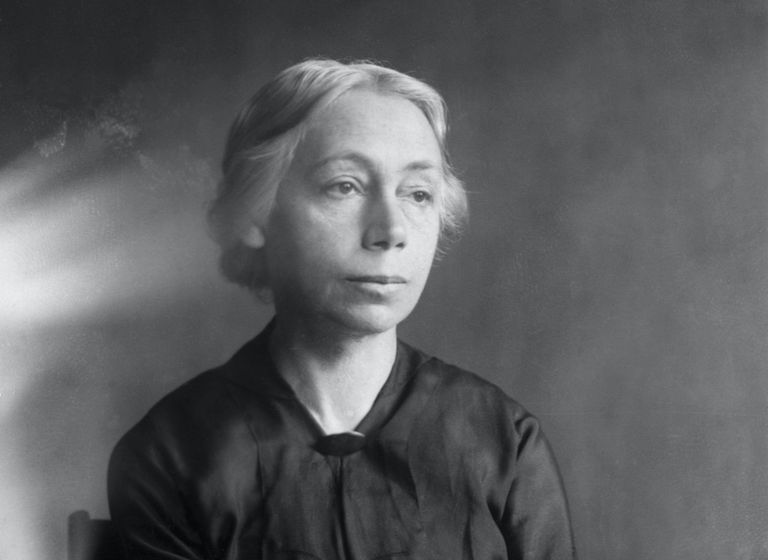 Biography of Kathe Kollwitz, German Printmaker