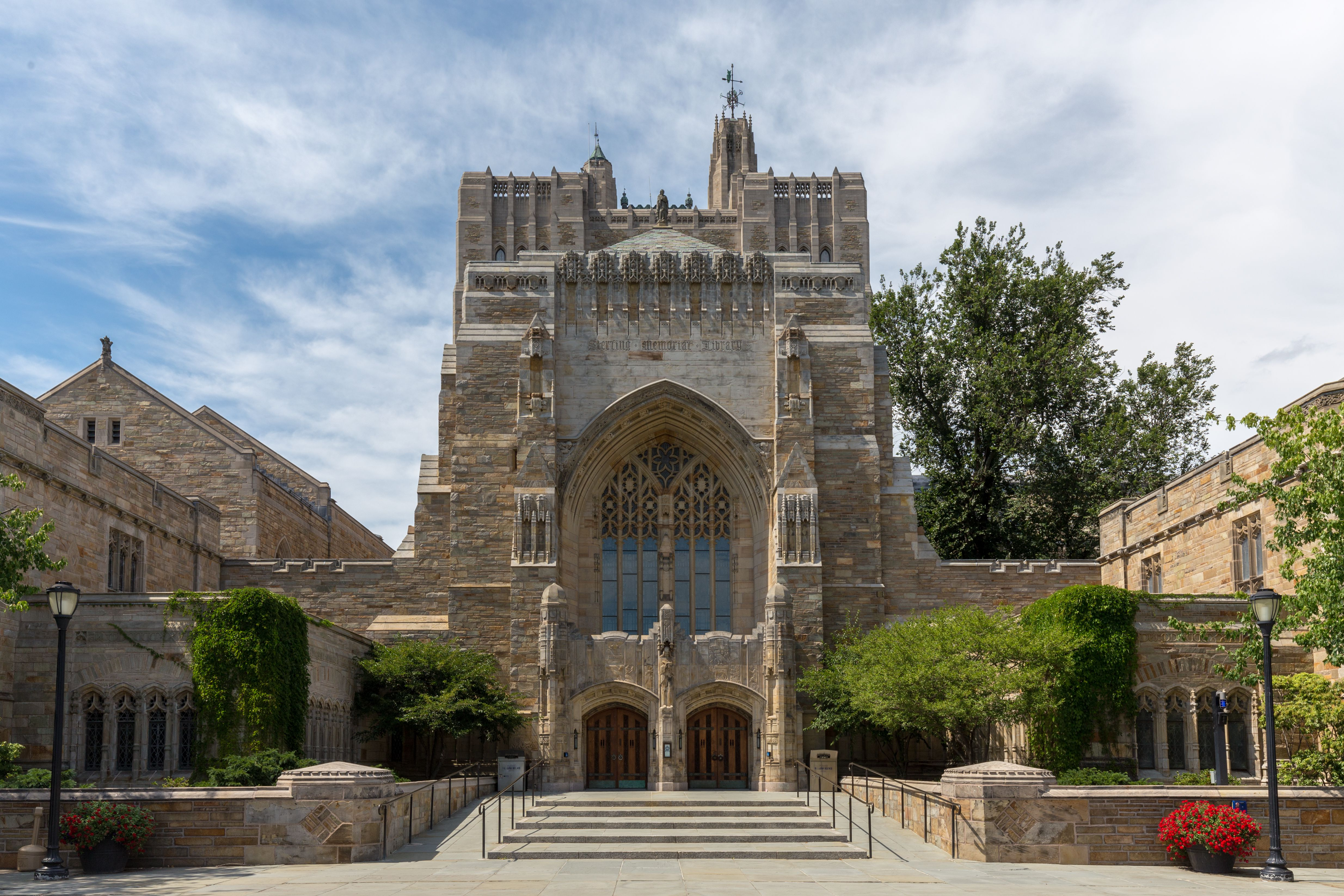yale university gpa  sat  and act scores for admission