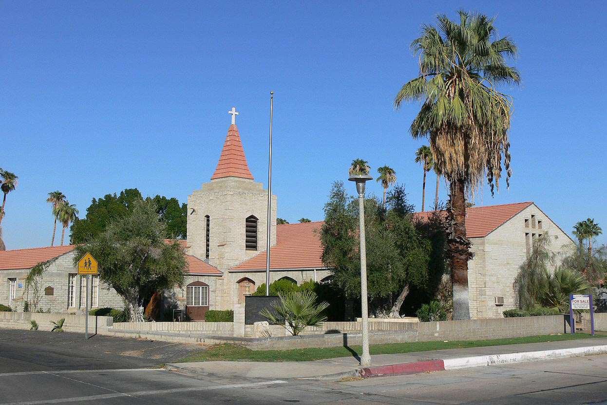 Κοινοτική Εκκλησία Παλμ Σπρινγκς