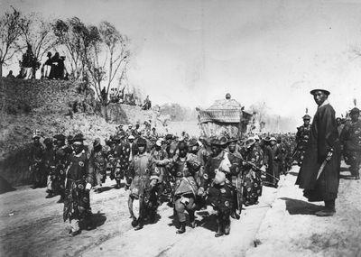 A Brief History of Manchuria