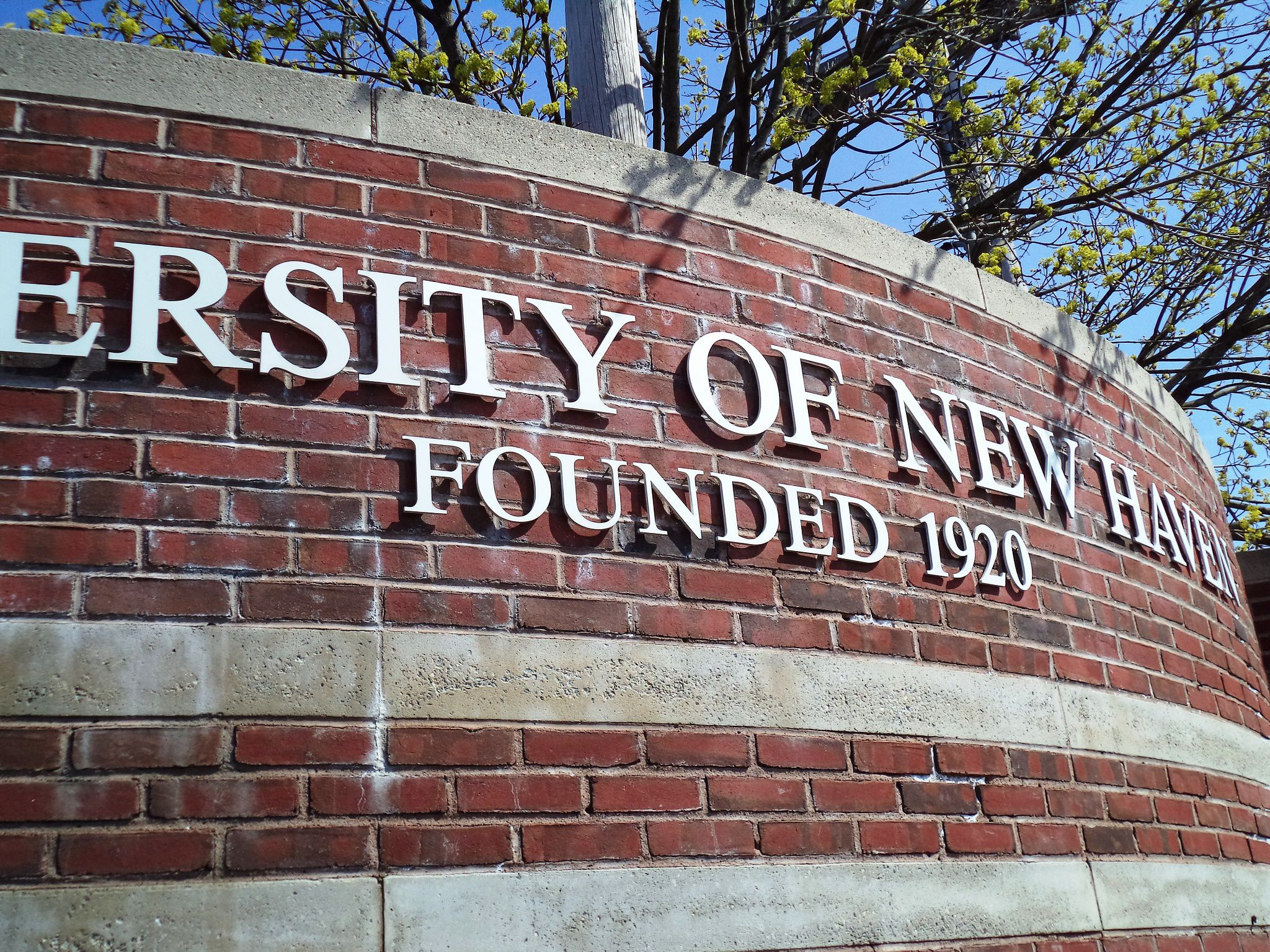 University of New Haven Admissions and SAT Scores