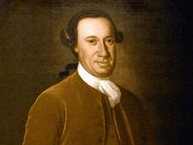 Portrait of John Hanson, 1770