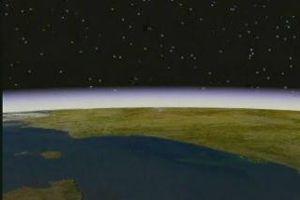 Ozone Layer Long View