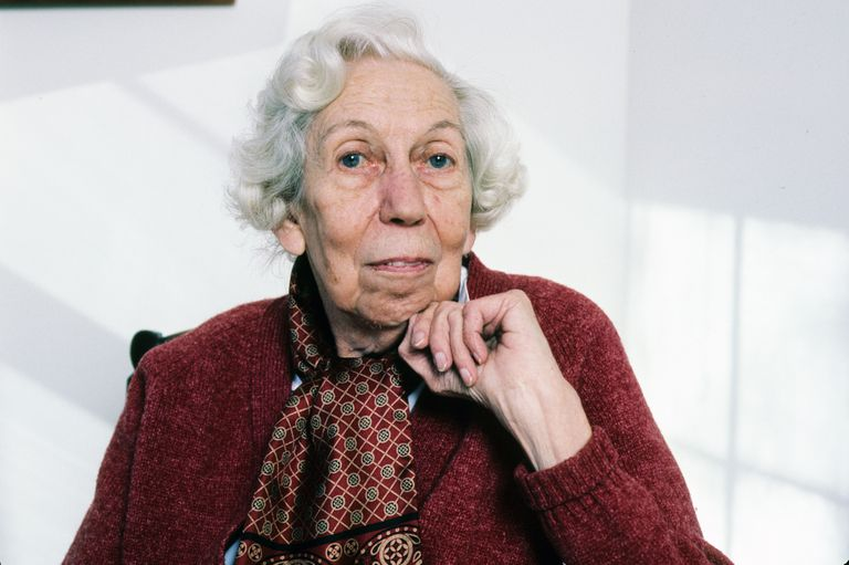 Biography of Eudora Welty, American Short-Story Writer