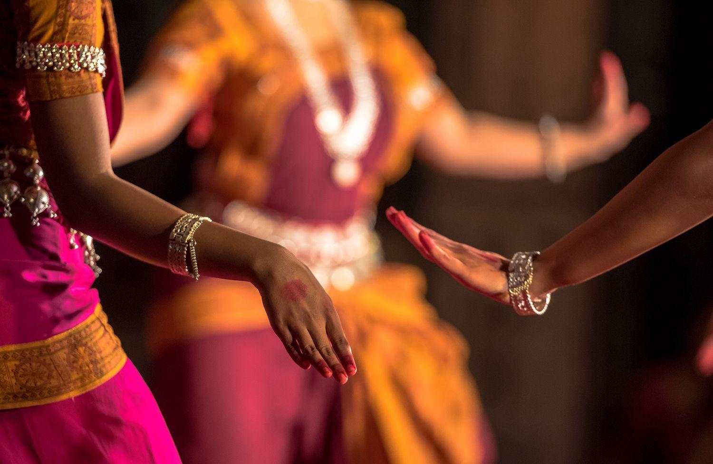 Bharatanatyam Dance, Mylapore, Chennai