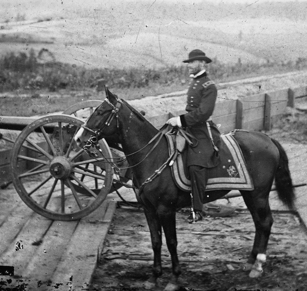 How Sherman's March Led to the End of the Civil War