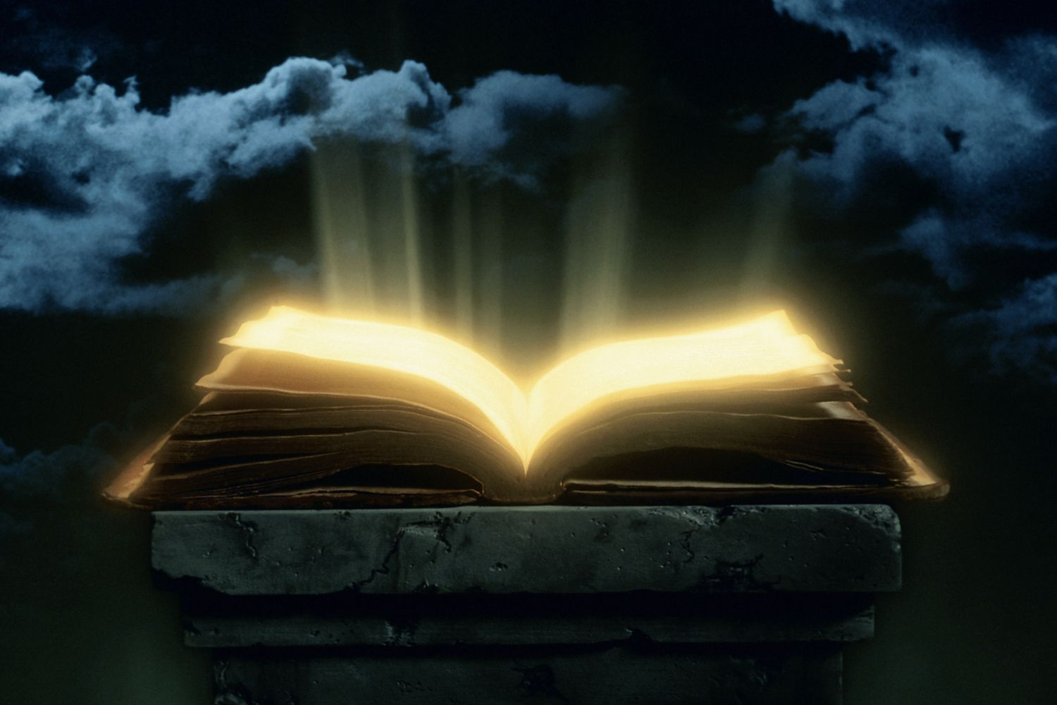 The Book Of