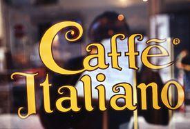 Caffe Italiano Osteria