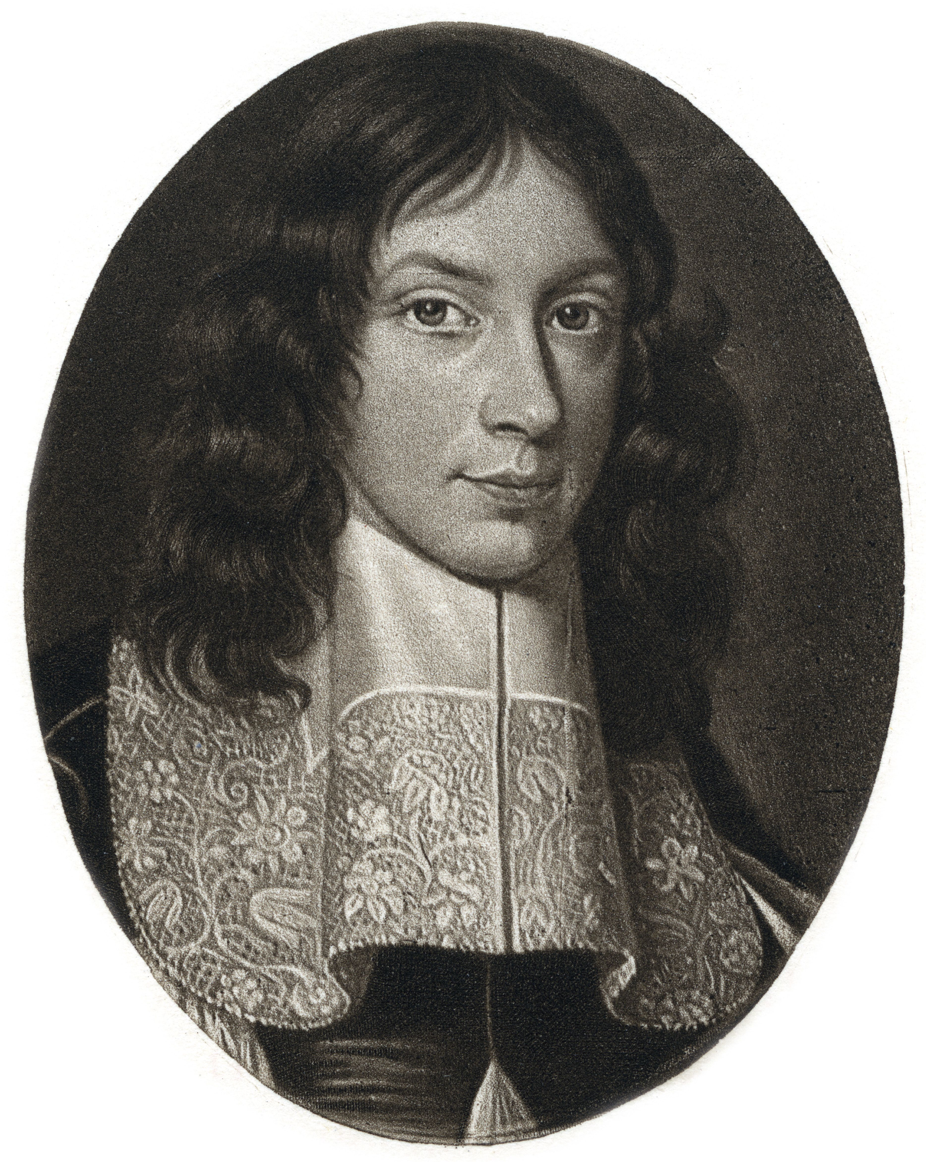 john donne was born a and later converted to