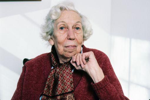 Ulf Andersen Portraits - Eudora Welty