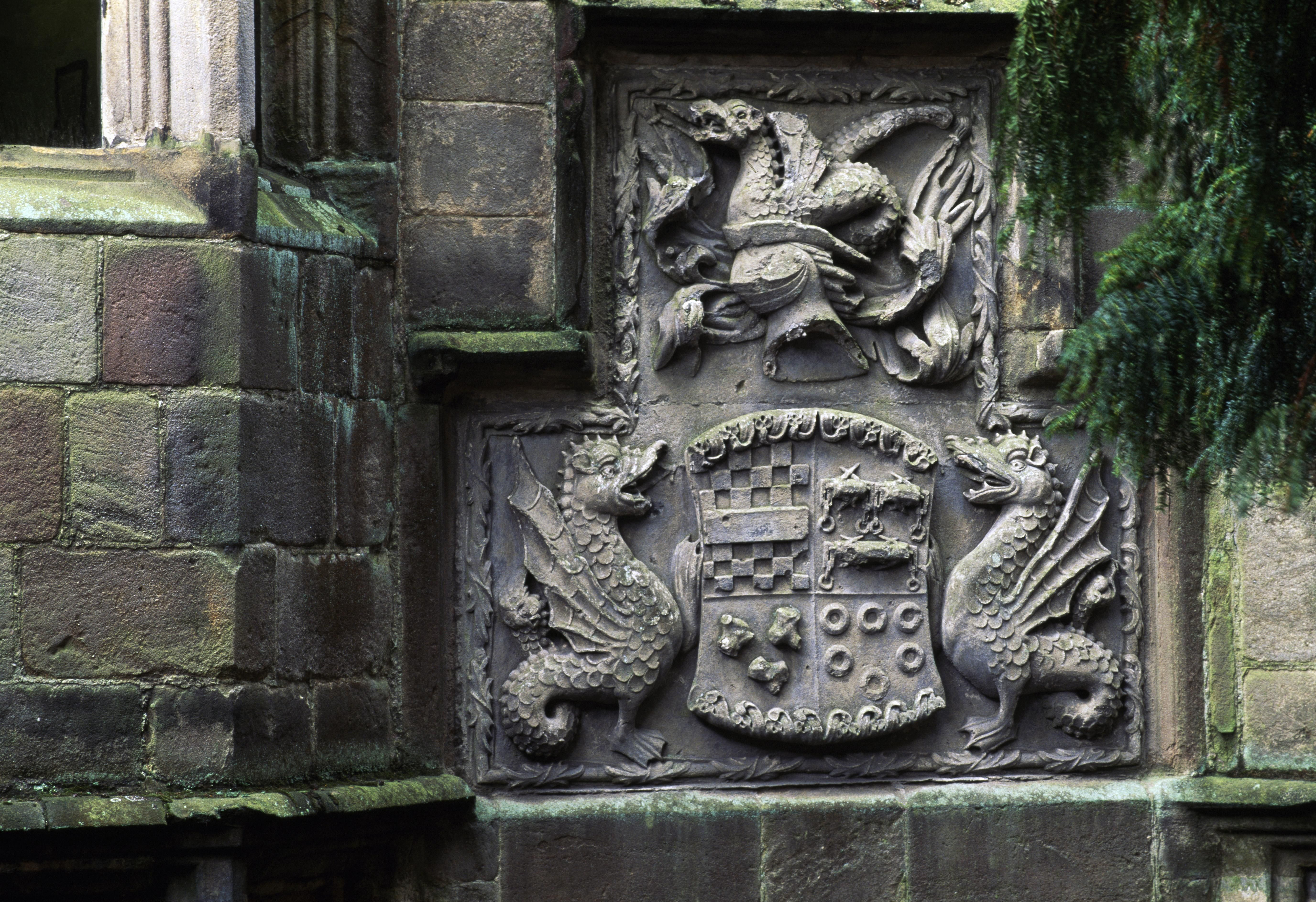 """Your """"Family"""" Coat of Arms May Not Be Yours"""
