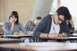 SAT scores are often an important part of the college admissions equation.