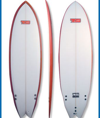 The Best Beginner Surfboard Is The Funboard
