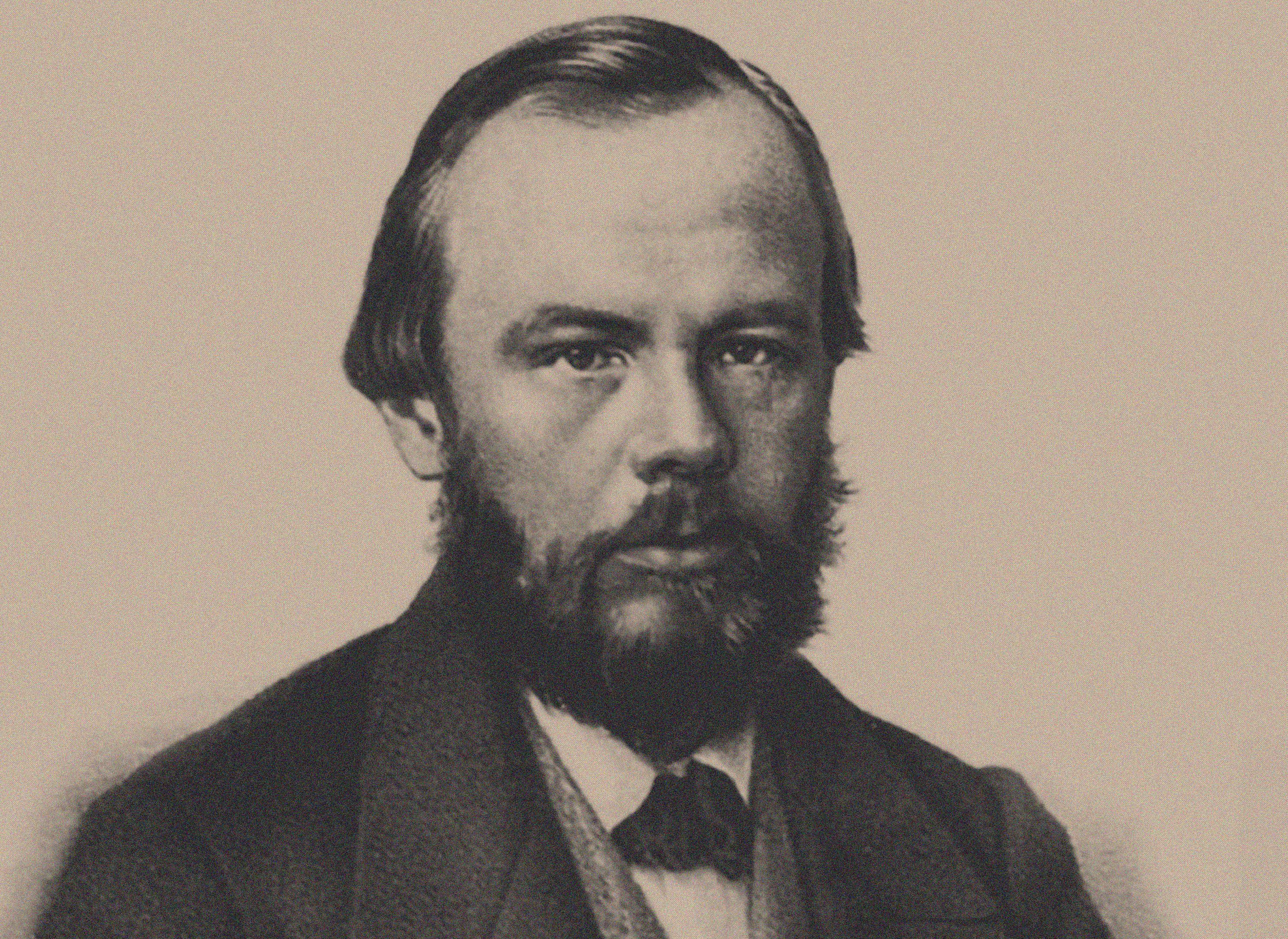 Biography of Fyodor Dostoevsky, Russian Novelist