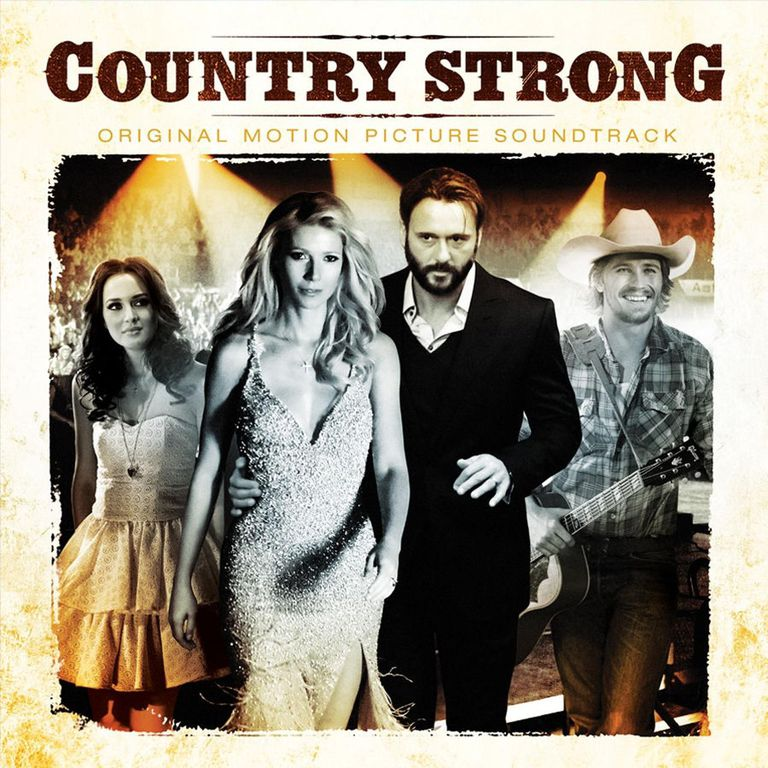 Country Strong - Original Motion Picture Soundtrack