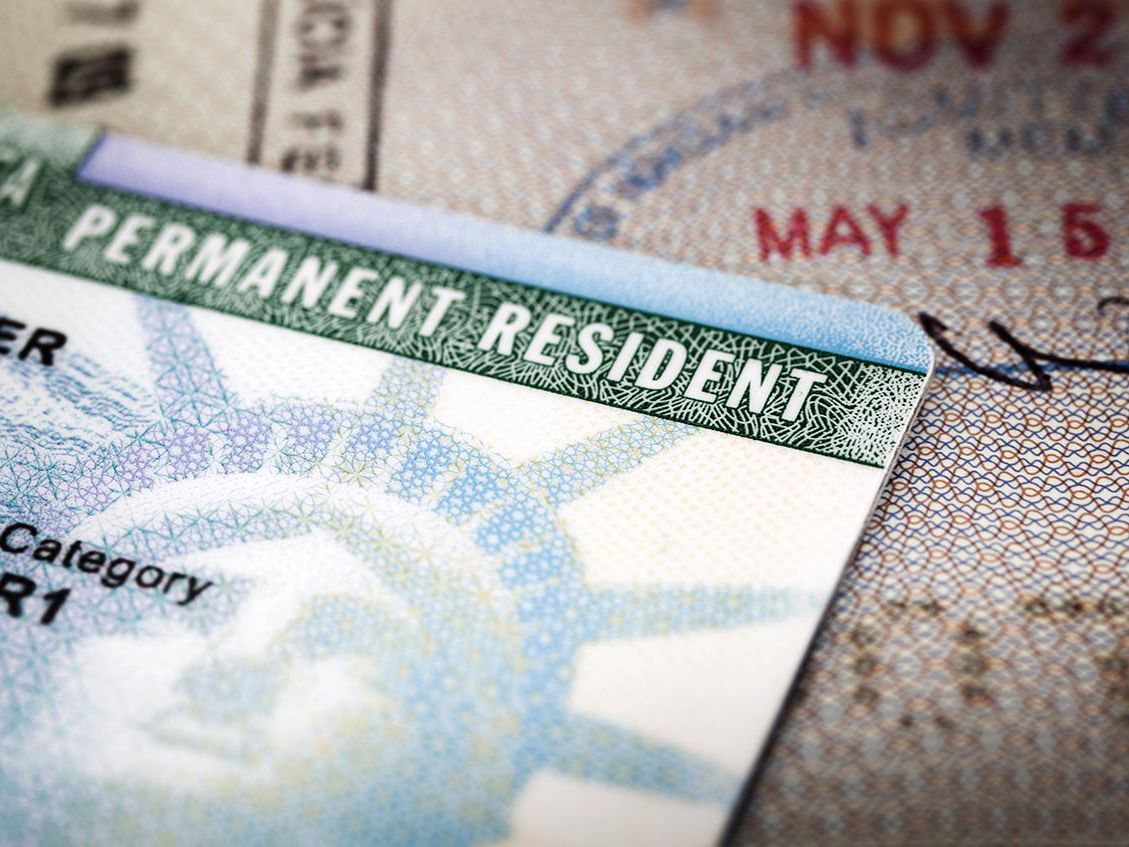 What Is the US Immigrant Visa Number?
