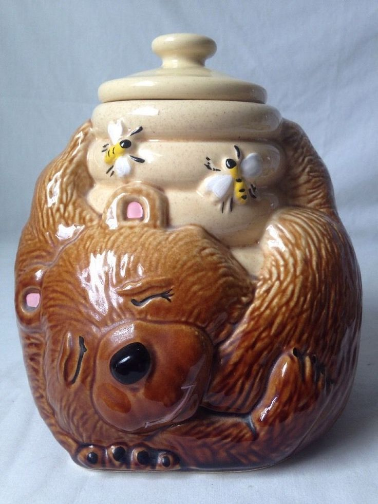 McCoy Cookie Jar