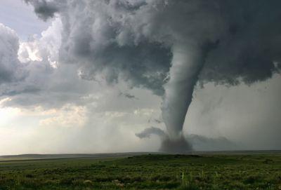 The World's Deadliest Tornadoes