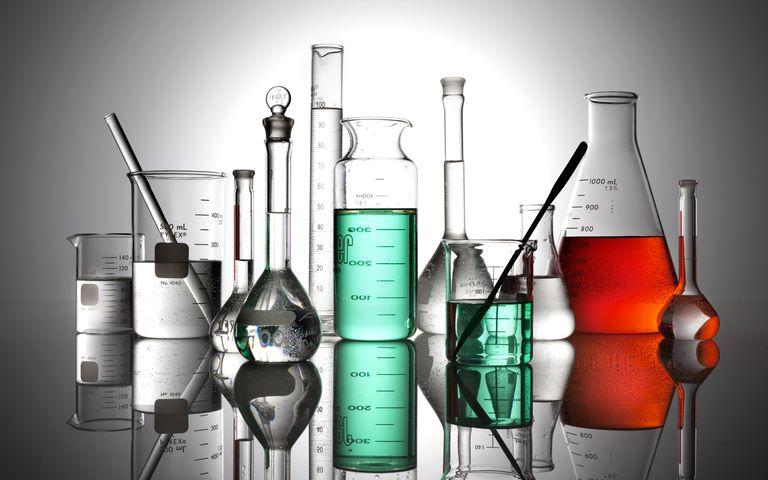 Laboratory Glassware Quiz