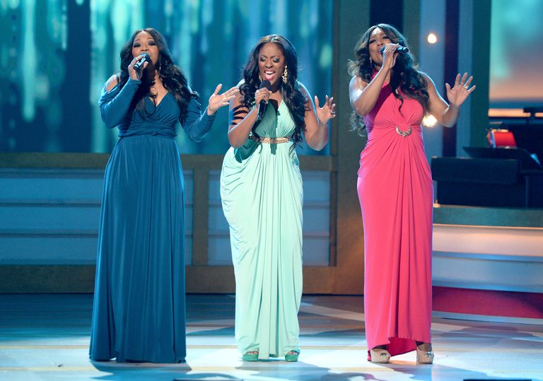 the music group SWV