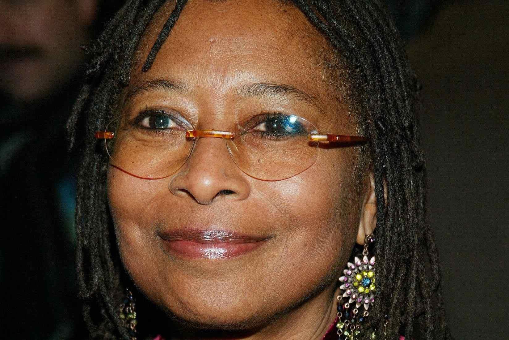 Alice Walker, 2005