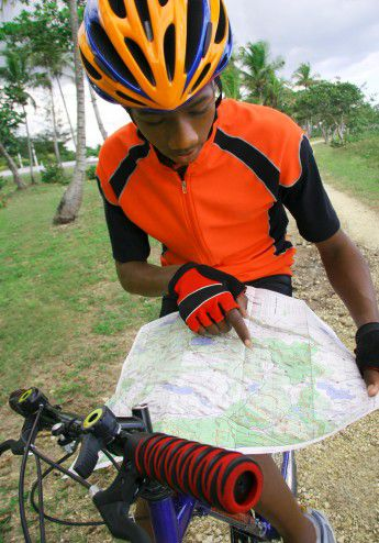 Top Route Bicycle Mapping Tools - Map my bike ride