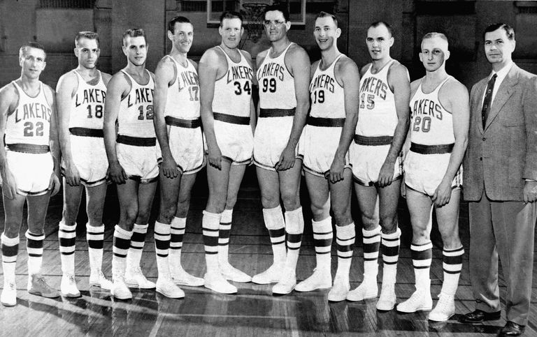 basketball association of america baa