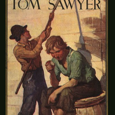a review of the adventures of tom sawyer by mark twain The adventures of tom sawyer by mark twain this book/movie report the adventures of tom sawyer by mark twain and other 64,000+ term papers, college essay examples and free essays are available now on reviewessayscom autor: review • february 17, 2011 • book/movie report • 1,398 words (6 pages) • 1,951 views.