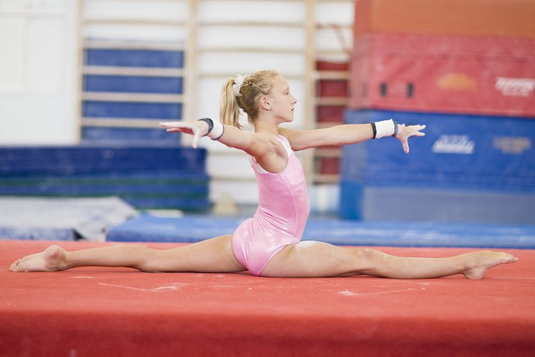 Gymnastics Floor Drills and Skills Page - Tips, drills ...