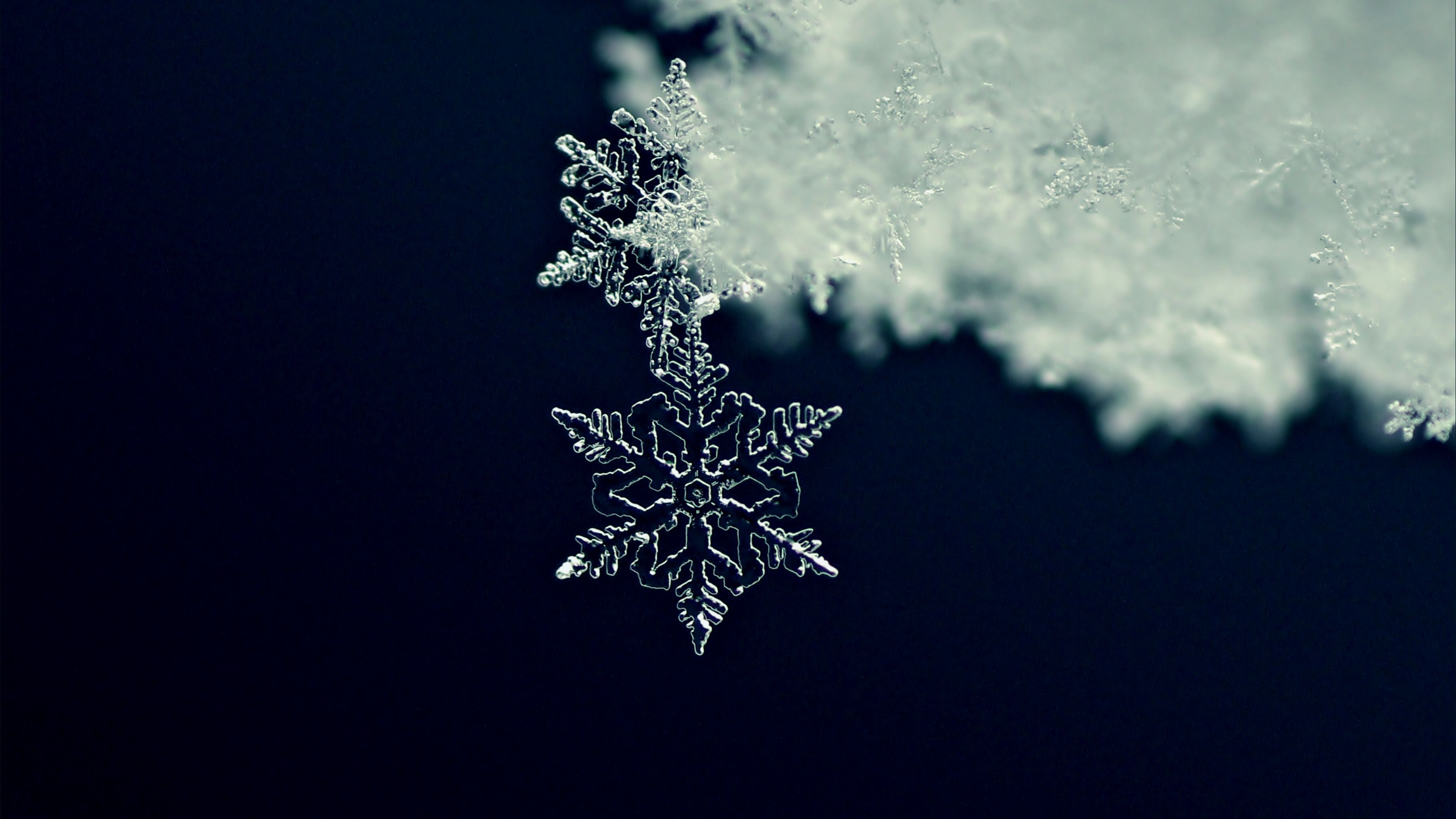 Snowflake Formation, Shape, and Design Explained
