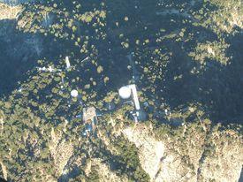Mountain Wilson Observatory