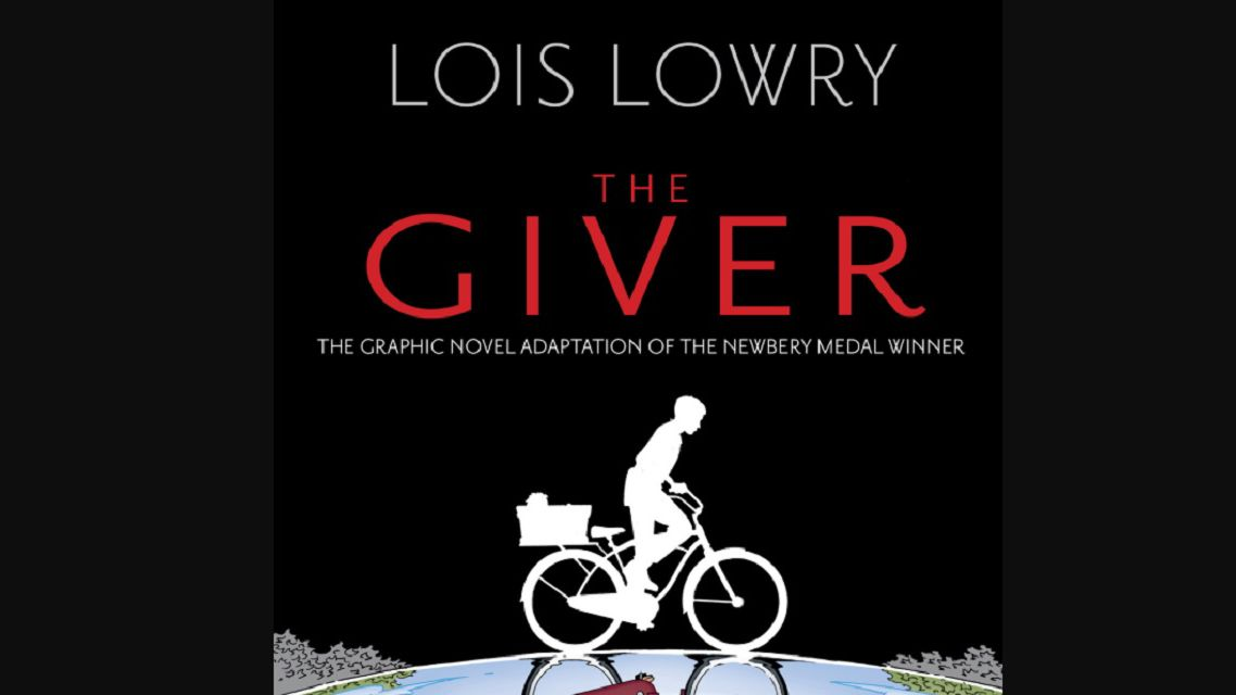 quotes from controversial book the giver