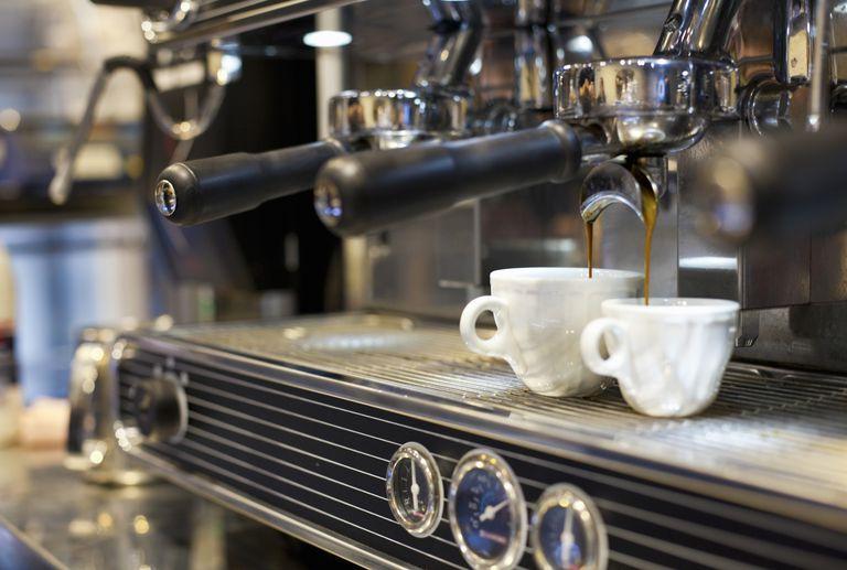 Fare un caffe!