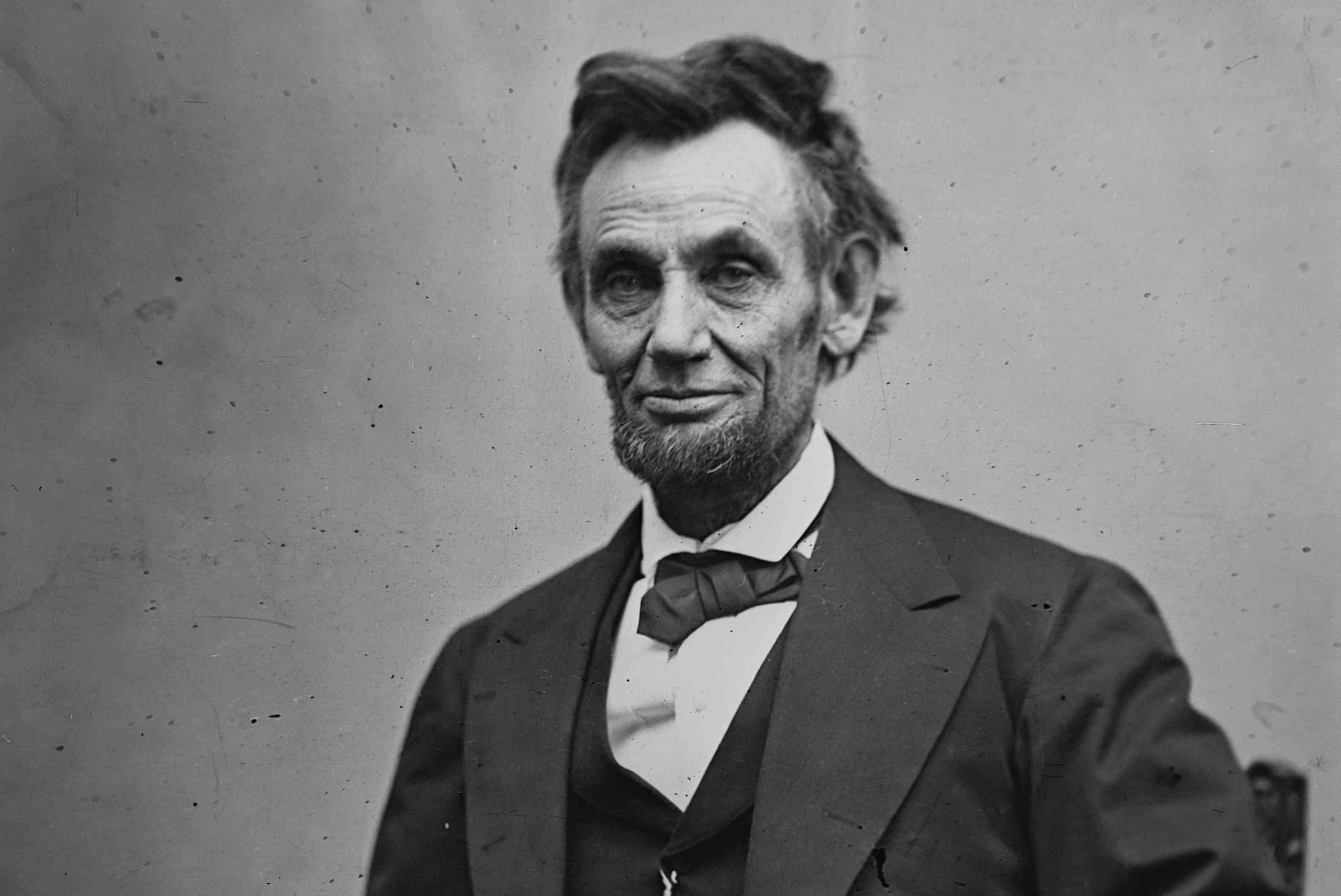 abraham lincoln and the second american revolution summary
