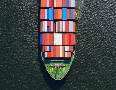 How to Calculate Gross Tonnage of a Ship