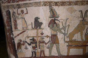 Egyptian Underworld