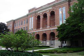 UNI - University of Northern Iowa