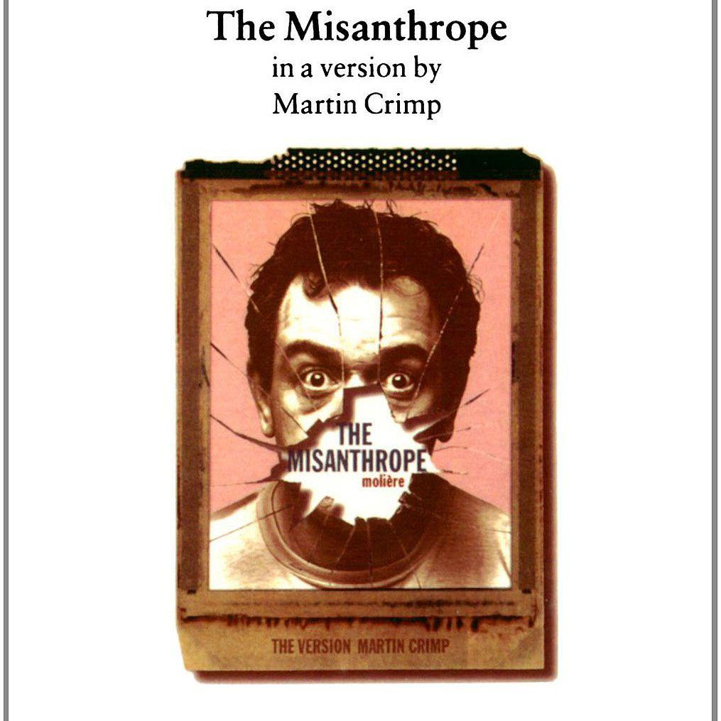 The Misanthrope, by Jean-Baptiste Poquelin (Molière)