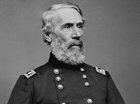Major General Edwin V. Sumner