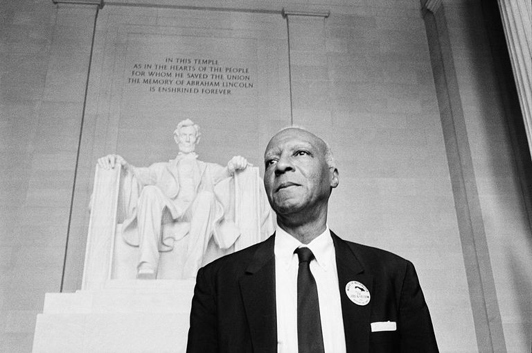 Biography of A. Philip Randolph, Labor Movement Leader