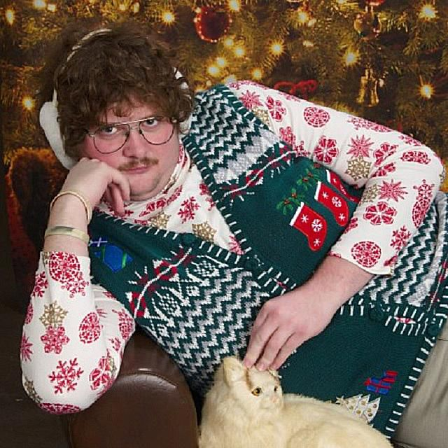 20 of the funniest ugly christmas sweaters ever made - Best Ugly Christmas Sweaters Ever