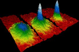 Bose-Einstein condensate